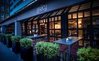 250 Tage The Legacy Bar & Grill: Die neue Institution im Frankfurter Bahnhofsviertel kommt an