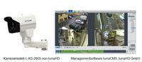 Tag des Einbruchschutzes 2017: Intelligente Videoüberwachungstechnologie von lunaHD sichert Firmen