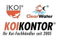 Koi Kontor: Onlineshop von Trommelfilter bis Koifutter
