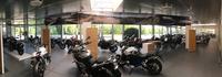 Erster BMW Motorrad Almabtrieb im BMW Motorrad Zentrum Kassel