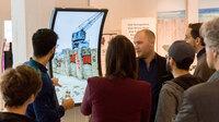 eCulture Workshop im Digital Signage Innovation Center