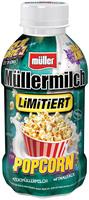 """Ganz großes Kino: Müllermilch im """"FACK JU GÖHTE 3""""-Design"""