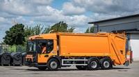 Fuhrparkmanagement: Renault Trucks D Access für Berliner Stadtreinigung