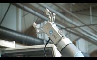 RG2 Dual Gripper von On Robot