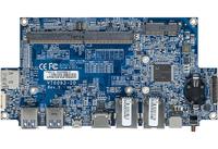 VIA präsentiert neues SOM-9X20 System auf Basis der Qualcomm® Snapdragon™ 820 Embedded Plattform