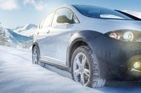 Mietwagen-Pakete mit Winterreifen bei Sunny Cars