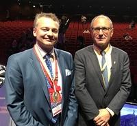 Prof. Dr. Richter übernimmt Präsidentschaft der weltweiten Fachgesellschaft für Fuß- und Sprunggelenkchirurgie