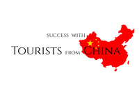 Erfolg mit Touristen aus China - Success with Tourists from China
