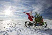 Der Rad-Adventskalender: 24 Fahrradgeschenke für Weihnachten
