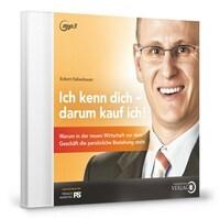 Neuentwicklung Kostenlose Hörprobe: Ich kenn dich - darum kauf ich! - ein Synonym für Erfolg