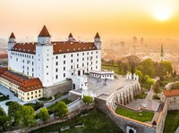 Erlebnis-Herbst in Bratislava
