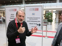 Erfindermesse iENA: Erfinder intensivieren neue Wege