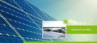 Zukunftsenergie Deutschland 4 mit neuer Dachanlage in Haardorf