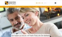 Innenausbau Binder geht mit neuer Website online