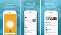 cunio launcht die Mieter-App für das tägliche Miteinander von Hausgemeinschaften