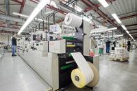 Etiket Schiller erhält 14001 Umwelt-Zertifizierung