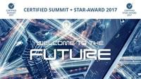 Spannende Themen auf dem Certified Summit & Star-Award