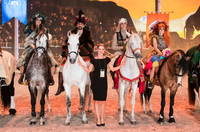 showimage EQUILA feiert glanzvolle Weltpremiere im SHOWPALAST MÜNCHEN