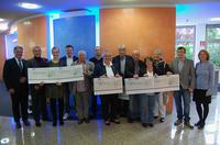Neue Mitglieder und Spenden für Bietigheimer Vereine