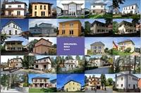 Altersvorsorge: Bauen – Wohnen – Miete oder Risiko Eigentum