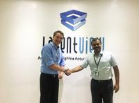 Arvato Financial Solutions und LatentView Analytics unterzeichnen Kooperationsvertrag im Bereich Analytics