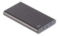 OctaCam 2in1-Powerbank mit Full-HD-Kamera und Nachtsicht