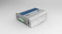 showimage SPS/IPC/Drives Messe - NetModule zeigt Industrial Router
