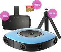 VUZE™-Kamera jetzt zum Vorzugspreis in der Vorweihnachtszeit erhältlich