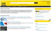 Starkes Wachstum für Gelbe Liste Pharmindex Online
