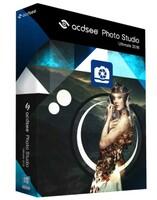 "ACDSee mit neuer Produktserie ""ACDSee Photo Studio 2018"":"
