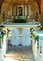 Romantisch heiraten im historischen Ambiente