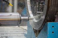 Hahn Fertigungstechnik GmbH: Drehbank und Drehmaschine
