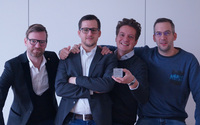 FTAPI Software GmbH mit Deloitte Technology Fast 50 Award ausgezeichnet