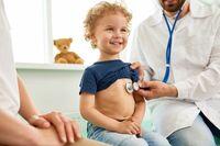 Alarmierend: Immer mehr Kinder mit Fettleber
