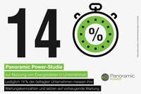 Panoramic Power präsentiert Energiemanagement
