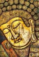 Buddha Relief-Bilder aus Holz - asiatisches Kunsthandwerk vom Feinsten
