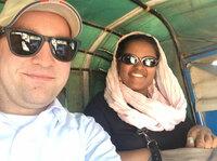 LEBORSA Crowdfunding-Kampagne für Lederwerkstatt in Äthiopien
