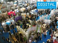 IT&MEDIA wird DIGITAL FUTUREcongress - Mittelstand trifft Digitalisierung am 01.03.2018 in der Messe Frankfurt