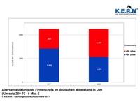Ulm: Gute Unternehmensnachfolger finden wird schwerer