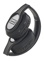 auvisio Faltbares ANC Noise-Cancelling Over-Ear-Headset