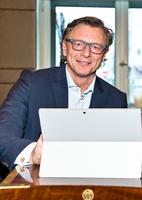 Public Cloud - ein Fachartikel von Dr. Robert Klimke