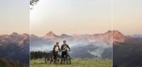 E-Mountainbiken - wo liegt dein Fokus?