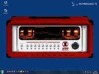 Audio Player 1X-AMP jetzt mit neuen tollen Designs