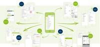 CSS stellt neue mobile Apps für Anwender von eGECKO vor