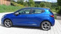 Renault Clio im Praxistest - Schick und gut zu fahren