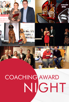 Coaching Award 2017
