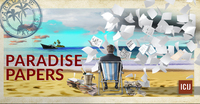 Die Technologie hinter den Paradise Papers