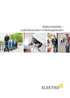 Elektroautos im Eigenheim: Schnell und sicher Strom laden