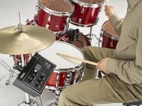 Make your drums do more: Yamaha EAD10 als Komplettlösung mit Schlagzeug-Sound in Studio-Qualität für akustische Drums