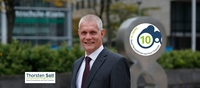 Finanzexperte Thorsten Soll feiert 10-jähriges Jubiläum als Interim Manager